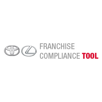 franchise compliance tool - portfolio arsdue