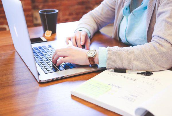 4 consigli per semplificare il web design