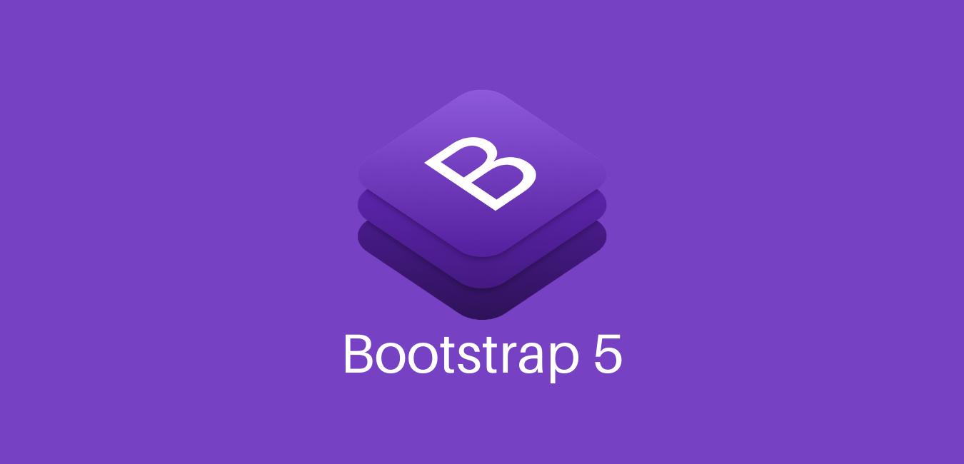Tutte le novità di Bootstrap 5