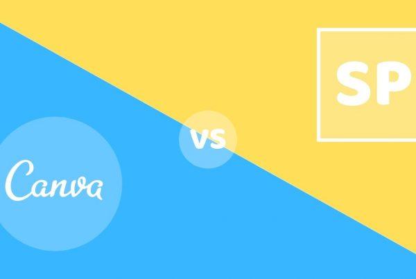 Canva Vs Adobe Spark: qual'è il migliore?