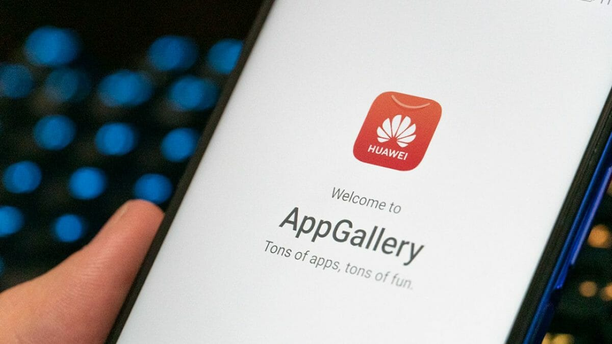 Huawei AppGallery: il nuovo store firmato Huawei