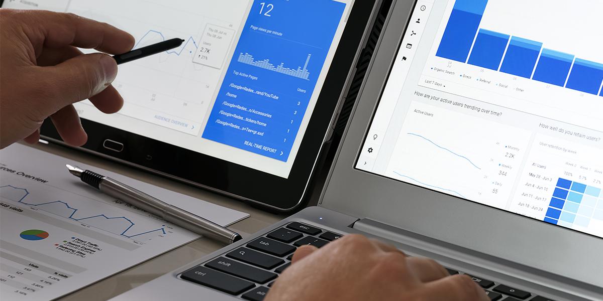 Google Analytics: cos'è e come si leggono i dati