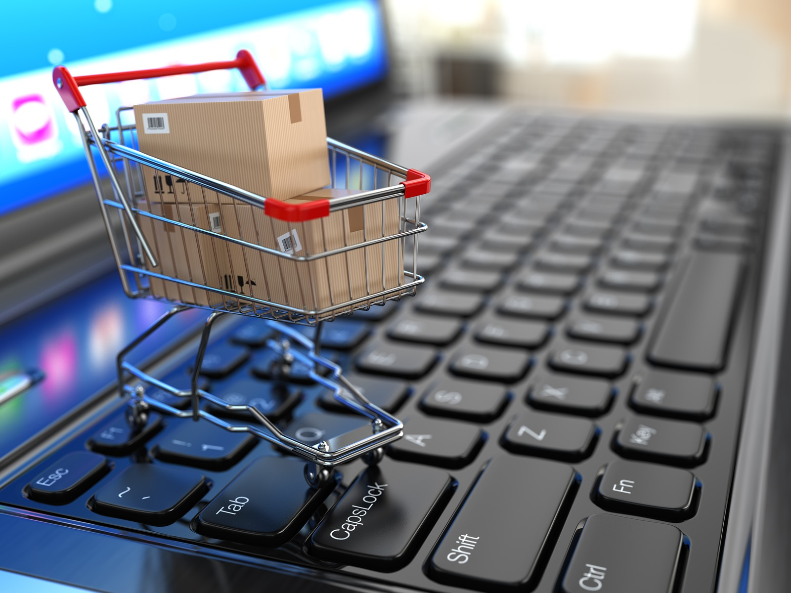 5 trucchi per aumentare le vendite del tuo E-Commerce