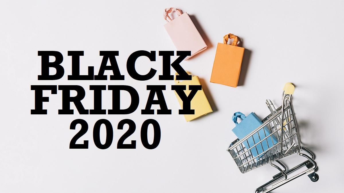 Black Friday 2020: 5 consigli per il tuo E-Commerce