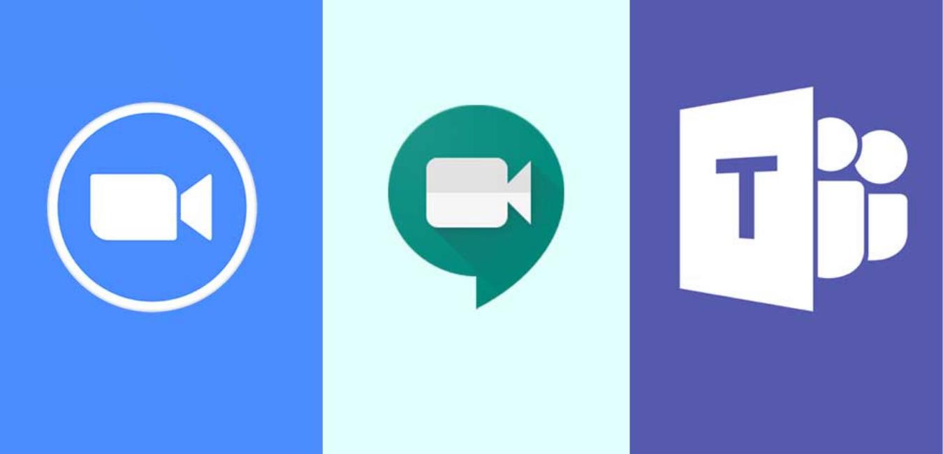 Zoom vs Google Meet vs Microsoft Teams: scopri le caratteristiche