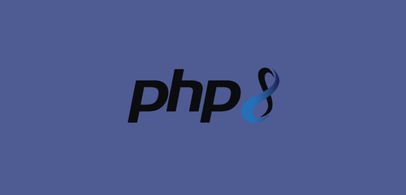 Tutte le novità di PHP 8